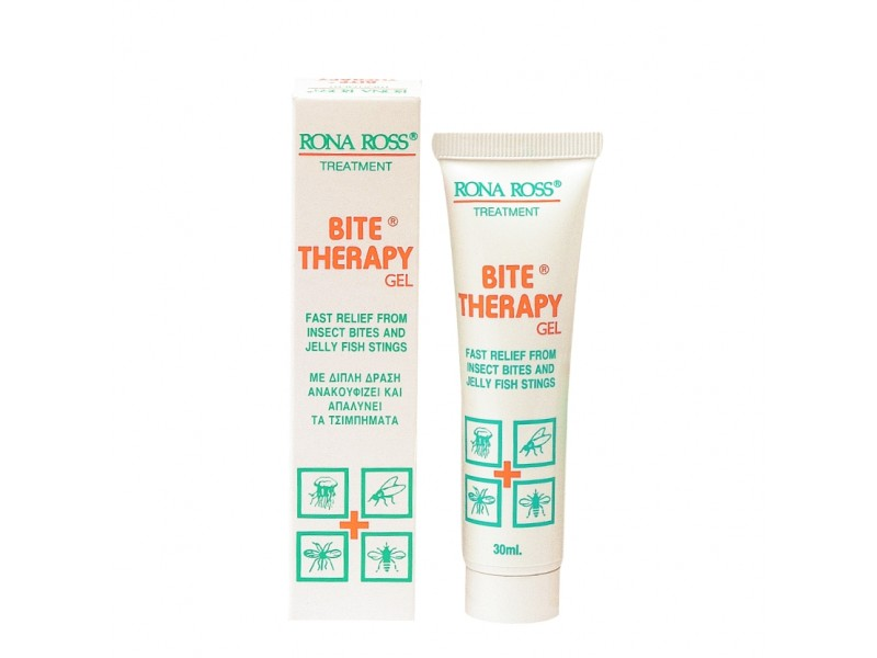 Rona Ross Bite Therapy Gel bite treatments