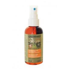 Greenyard Golden Sun Oil SPF 6  sun care