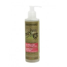Greenyard Face Wash Gel face care