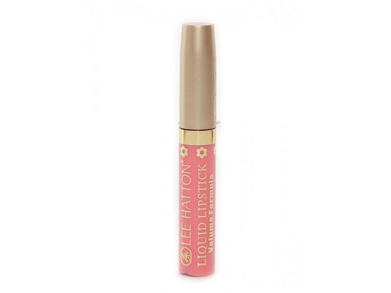 Lee Hatton Liquid Lipstick Lips