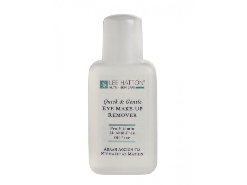 Lee Hatton Quick & Gentle Eye Make up Remover Cleansers & Toners
