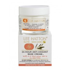 Lee Hatton 24-hour Antioxidant Base Cream Basic Care