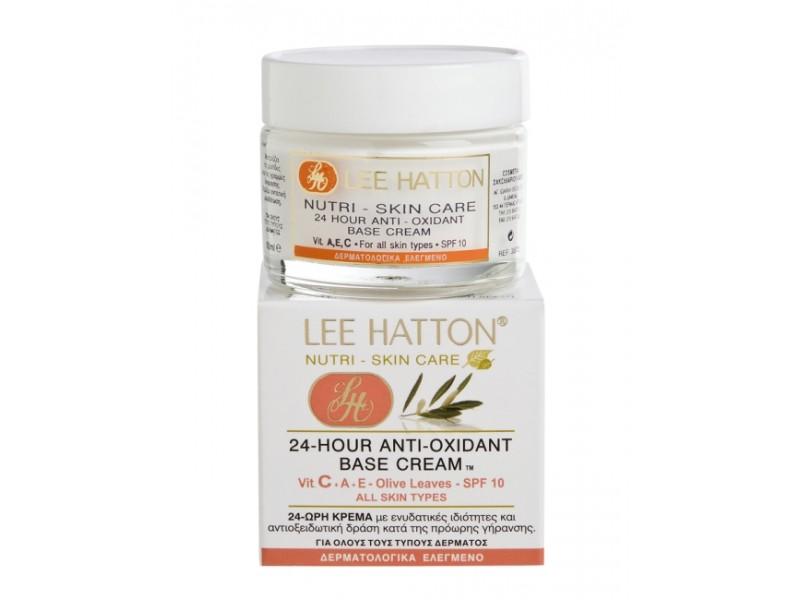 Lee Hatton 24-hour Antioxidant Base Cream Basic Care