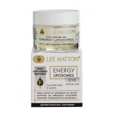 Lee Hatton Energy Liposomes EYE Cream Anti-ageing & Regeneration