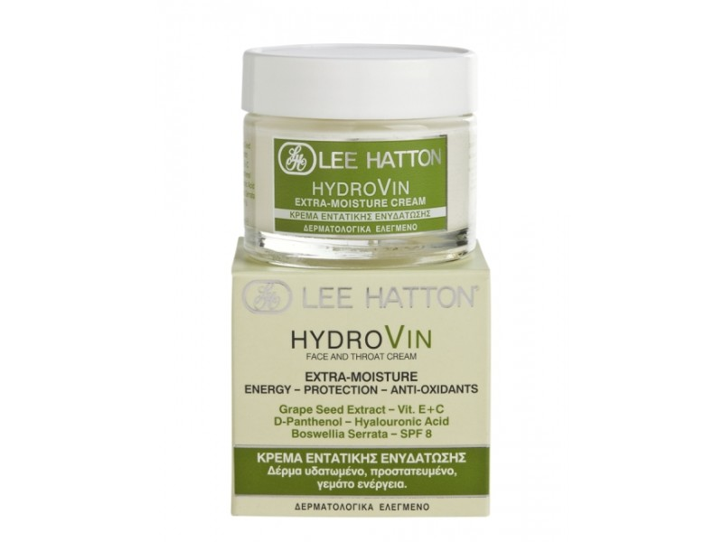 Lee Hatton HYDROVIN - Moisture & Protection Special Treatments
