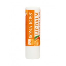 Rona Ross Lip Balm Orange SPF15 lip care