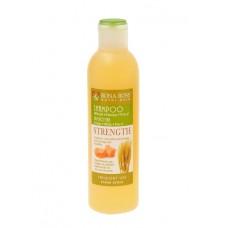 Rona Ross Shampoo STRENGHT - Wheat / Honey / Pro-V  Shampoo / Conditioner
