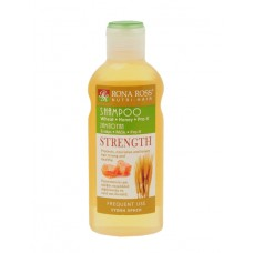 Rona Ross Shampoo STRENGHT - Wheat / Honey / Pro-V  Shampoo / Conditioner