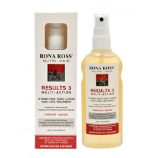 Rona Ross Results 3 Multi-Action Spray Special Treatments