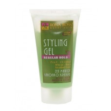 Rona Ross Styling Gel - Regular Hold Styling