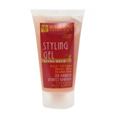 Rona Ross Styling Gel - Extra Hold  Styling