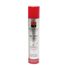 Rona Ross Hair Spray Flexible - Extra Hold Styling