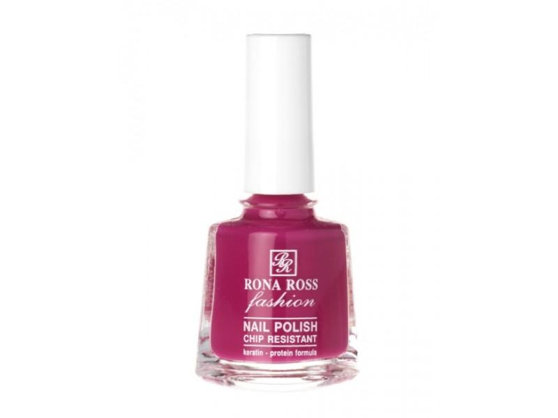 Rona Ross Nail Polish Chip Resistant nails