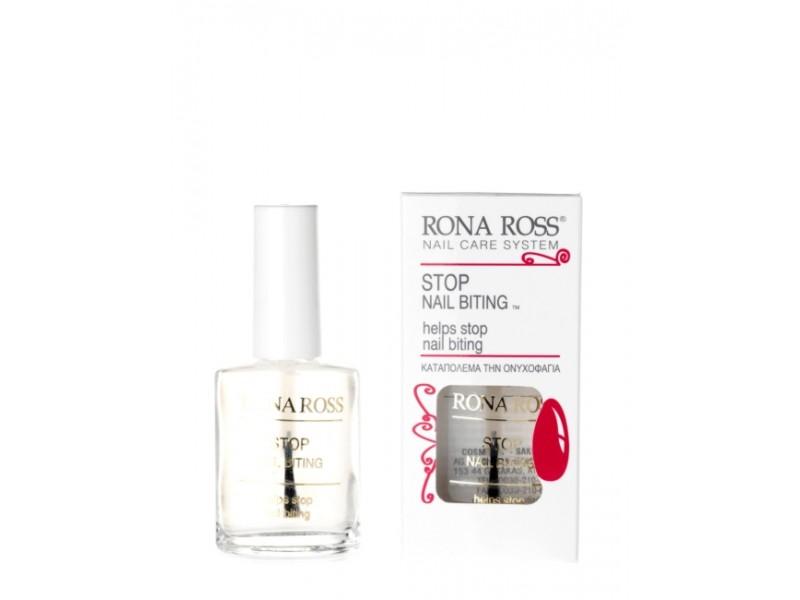 Rona Ross Stop Nail Biting nails