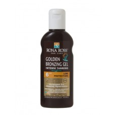 Rona Ross Golden Bronzing Gel SPF 6 sun care