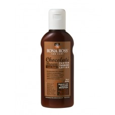 Rona Ross Chocholate Brown Suntan Lotion sun care