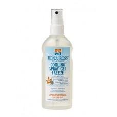 Rona Ross Cooling Spray Gel Freeze  ευαίσθητο δέρμα & aftersun