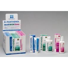 Rona Ross D-Panthenol cream / lotion / spray display