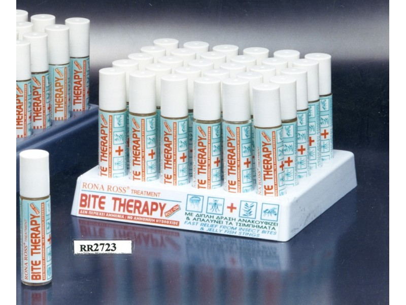 Rona Ross Bite Therapy Roll-on - Display