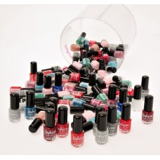 Rona Ross Fashion Mini Nail Polish - Bowl