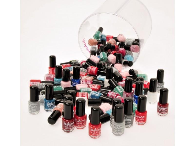 Rona Ross Fashion Mini Nail Polish - Bowl