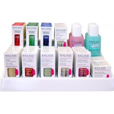 Rona Ross Nail Care Display