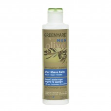 Greenyard After-Shave Balm  M E N
