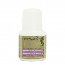Greenyard Roll-on Deodorant  body care