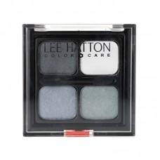 Lee Hatton 4-Colors Eye Shadow Eyes
