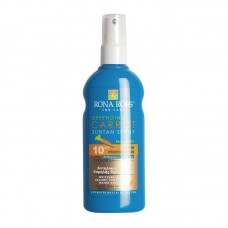 Rona Ross Defending Carrot Sun Tan Spray sun care