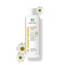 Rona Ross D-Panthenol Antioxidant Sunscreen Lotion SPF 50