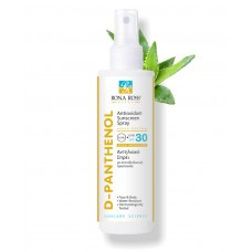 Rona Ross D-Panthenol Antioxidant Sunscreen Spray SPF 30