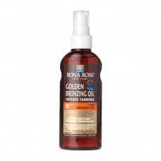 Rona Ross Golden Bronzing Οil sun care