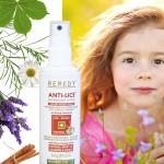 Rona Ross REMEDY Anti-Lice Lotion Ειδικές Θεραπείες